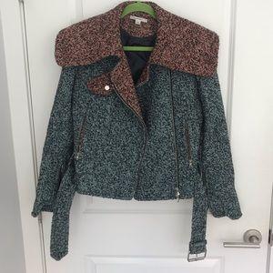 Carven Wool Jacket